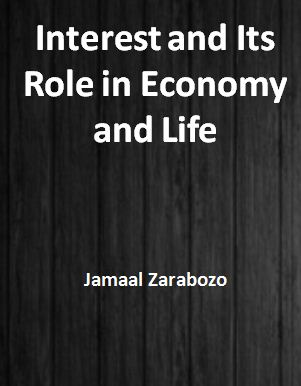 Interest and Its Role in Economy and Life