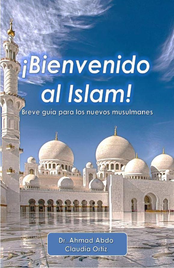 bienvenido al Islam