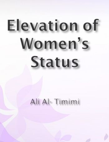 Elevation of Women's Status