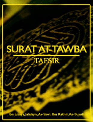 Tafsir of Surat at-Tawba: Repentance
