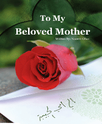 To My Beloved Mother
