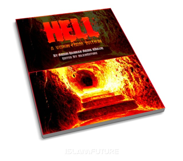Hell: a vision from within