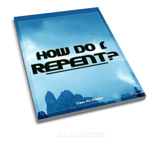How Do I Repent?
