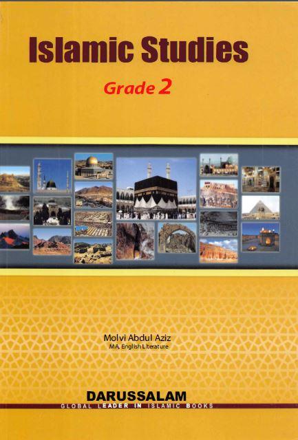 Islamic Studies - Grade 02