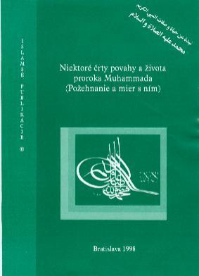 Niektoré črty osobnosti a života proroka Muhammada