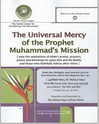 The Universal Mercy of the prophet Muhammad Mission