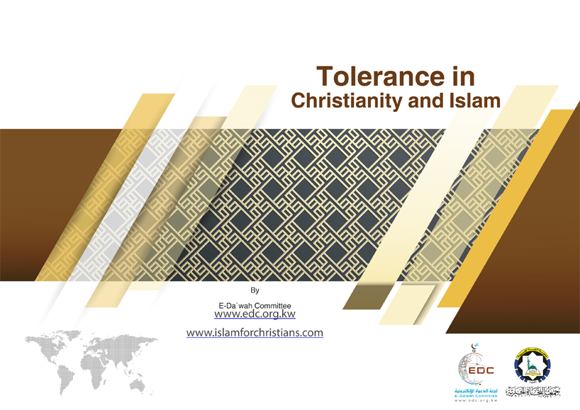 Tolerance in Christianity and Islam