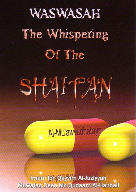 The Whispering of the Shaitan