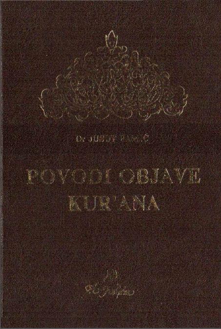 Povod objave Kur'ana