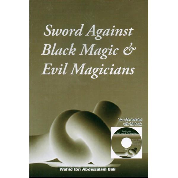 Oštri mač u borbi protiv sihirbaza