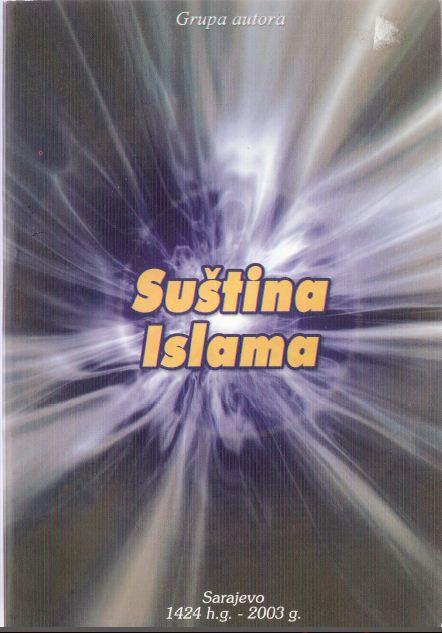 Suština islama
