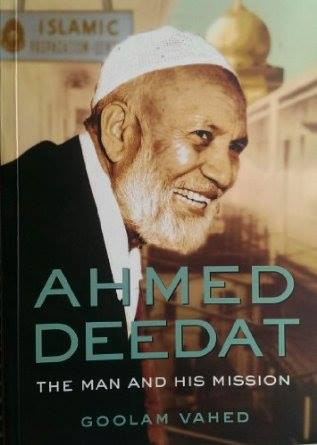 Ahmed Deedat - The Man and his misson