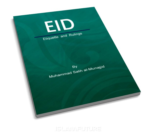 Eid Etiquette and Rulings