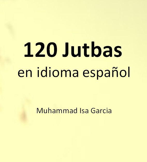 120 Jutbas en idioma español