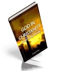 Dumnezeu în creștinism... care este Natura Lui
