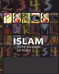Islám náboženství míru