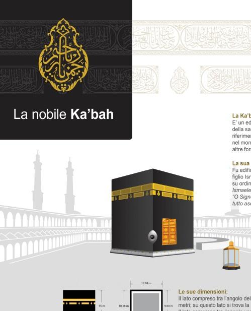 La nobile Ka'bah