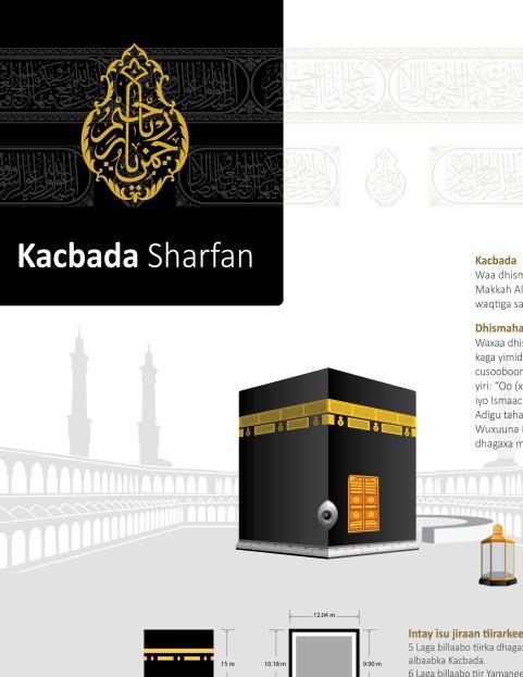Kacbada Sharfan