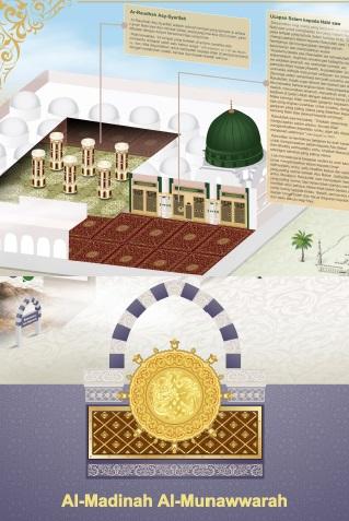 Al-Madinah Al-Munawwarah