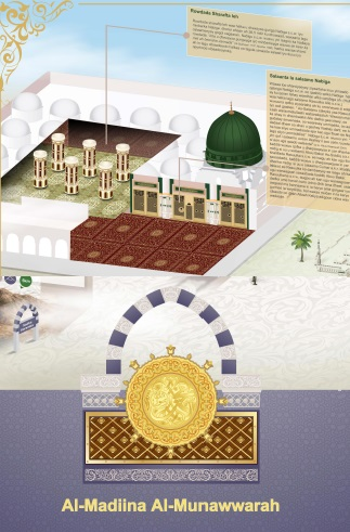 Al-Madiina Al-Munawwarah