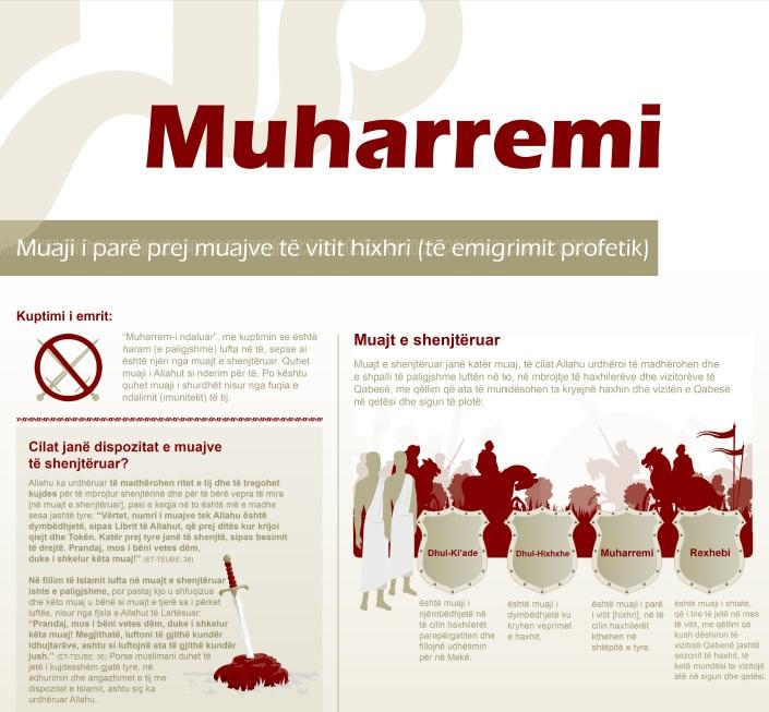 Muharremi