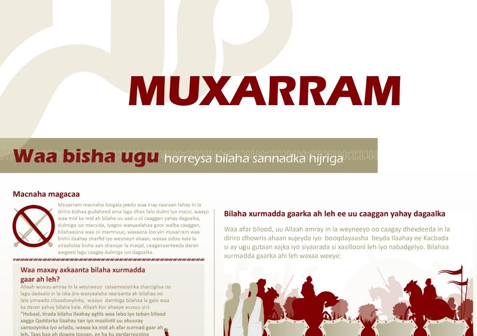 MUXARRAM