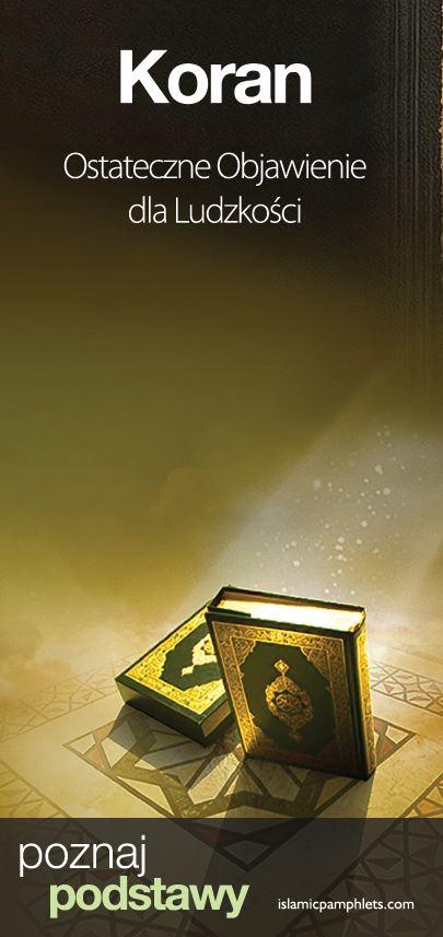 Koran - Ostateczna objawienie dla ludzkości