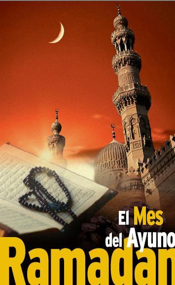 El Mes del Ayuno Ramadan
