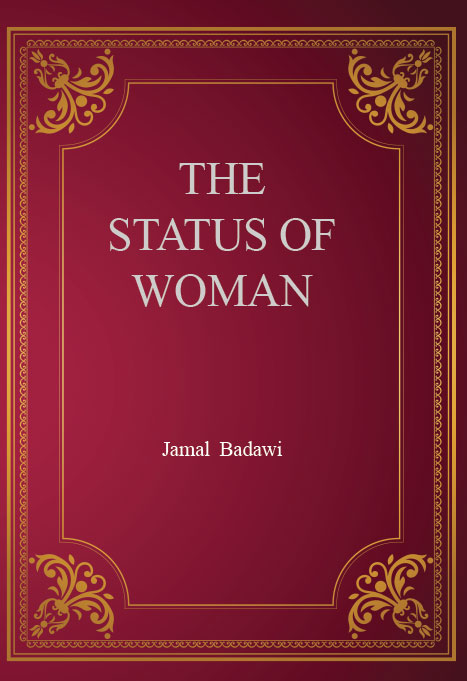 THE STATUS OF WOMAN IN ISLAM
