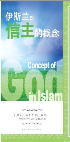 伊斯兰对信主的概念